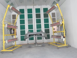 www.factoryfinishcc.com- Auto Painting Fort Worth TX - Image