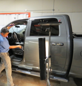 www.factoryfinishcc.com- Paintless dent repair Fort Worth - Image